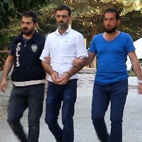 الأمن التركي يوقف 22 مشتبها في انتمائهم إلى