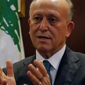 نصائح إلى ريفي.. غادر لبنان!