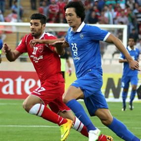 أزمات إيران والسعودية تنتقل لملاعب كرة القدم القطرية