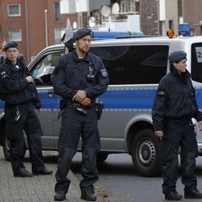 إخلاء السفارة الكندية في برلين إثر تهديد بوجود قنبلة