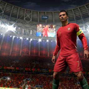 استعدوا لآخر تحديثات لعبة FIFA 18.. هذا هو موعد إصدارها
