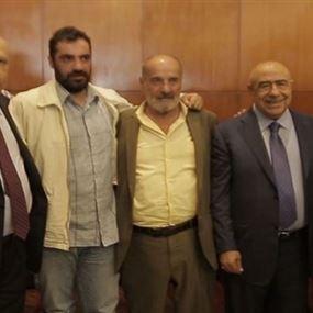 فتوش ينقذ لبنانيًّا من حبل المشنقة في سوريا