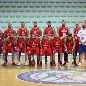 نتيجة مشرّفة لنادي القبيّات الرياضي في بطولة لبنان