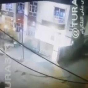 العراق.. لحظة اغتيال الصحافي هشام الهاشمي (فيديو)