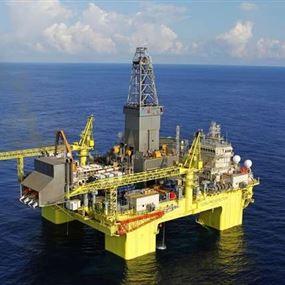 سفينة التنقيب عن النفط تصل المياه الإقليمية الثلاثاء