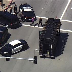 المسلحة مقتحمة مقر يوتيوب بكاليفورنيا أسقطت عددًا من الضحايا