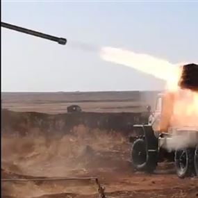 حزب الله والجيش السوري يحاولان حسم المعركة اليوم وغدًا