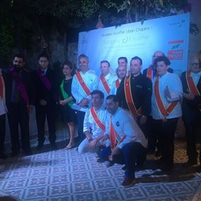 جمعية Disciples Escoffier Liban تطلق نشاطها في لبنان