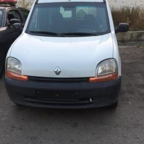 سرق سيارة كنيسة سيدة ماريتيم في جبيل وفر الى طرابلس!