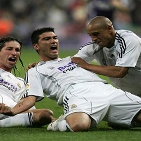 وفاة نجم ريال مدريد في حادث سير!
