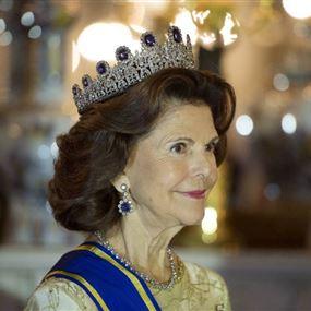 ملكة السويد تزور لبنان للمرة الأولى