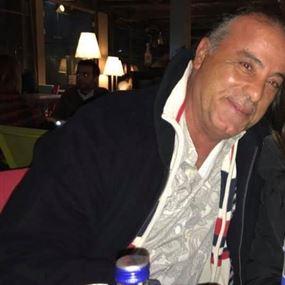 بسام تعرض لجريمة قتل مروعة اثر عودته من لبنان!