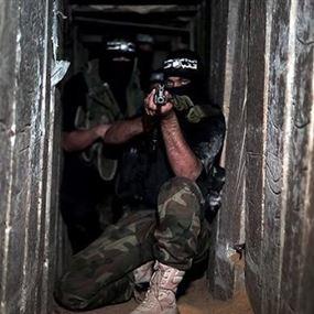خطة سرية لتنفيذ عمليات ضد أهداف اسرائيلية انطلاقا من لبنان