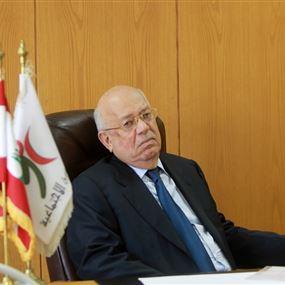 درباس: جبران باسيل أذكى سياسي في لبنان