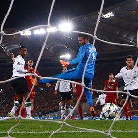 بعد 11 عاماً من الغياب.. ليفربول في نهائي أبطال أوروبا