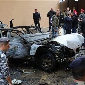 بعد التفجير.. أصبحوا جميعا خارج لبنان