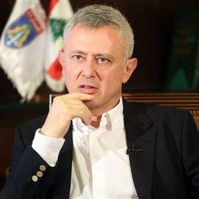 فرنجية: بهمّة جبران باسيل قد أجلس مع جعجع قبل عون!