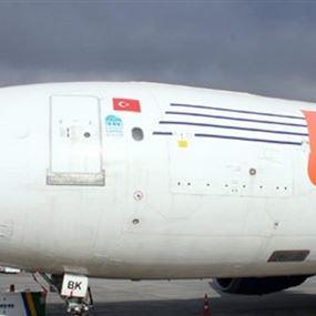 إصابة راكب بكورونا من بين 122 راكبا على متن طائرة اسطنبول