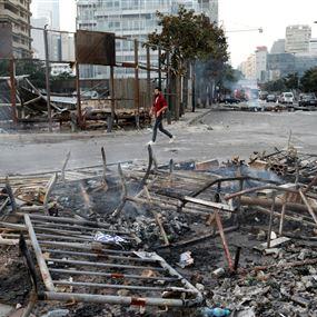نصيحة دوليّة للبنان: اضبطوا الأمور وحذارِ الفوضى