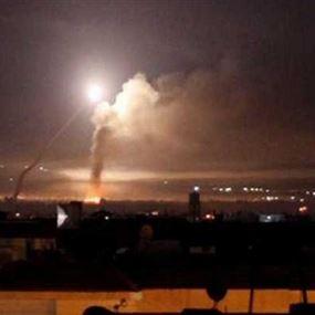 الجيش الإسرائيلي: إسرائيل قصفت مواقع تابعة لـ حزب الله