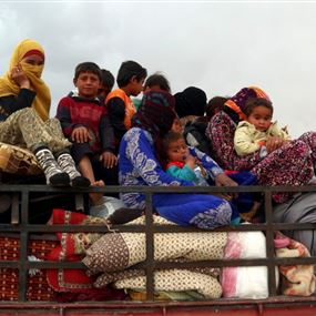 دول اوروبية مستعدة لاستقبال النازحين في لبنان
