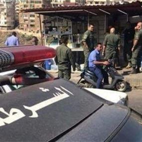 محاضر ضبط بحق ملاحم ومراكز بيع اللحوم في طرابلس