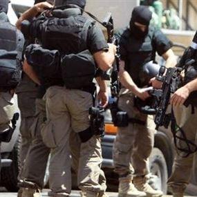 قوى الأمن: ما يتم تناقله حول توقيف أحد ضباطنا غير صحيح