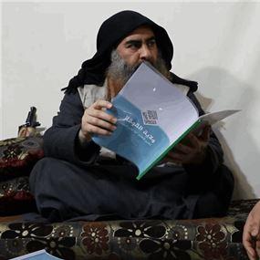 بعد ظهوره.. المخابرات العراقية تكشف مفاجأة عن البغدادي