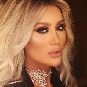 مايا دياب ترفع الصوت وهذه رسالتها لرئيس الجمهورية اللبنانية