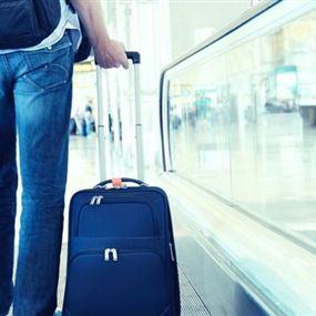 وزارة الصحة: 6 حالات ايجابية على متن الطائرة التي وصلت أمس