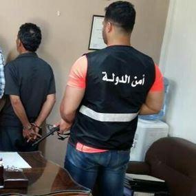 خليل ضُبِط بالجرم المشهود في جبيل