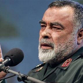 مسؤول إيراني يهدد بتدمير إسرائيل من لبنان وبوصعب يردّ
