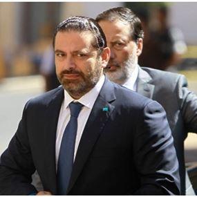أمر عمليات من حزب الله.. والهدف الحريري