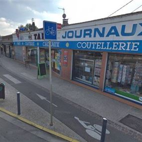 احتجاز رهائن في متجر للتبغ بالقرب من تولوز الفرنسية