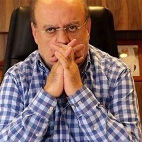 وهاب: التفاؤل تراجع بتشكيل الحكومة