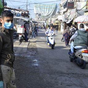 حي السلم.. الفقر وغياب التعقيم نذير انفجار وبائي