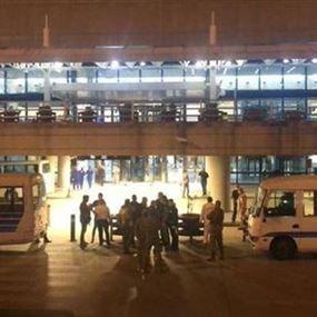 الأمن العام أوقف أحد الركاب القادمين من أبيدجان