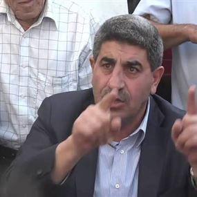 طليس: مبلغ الـ400 ألف ليرة لا يحل الأزمة
