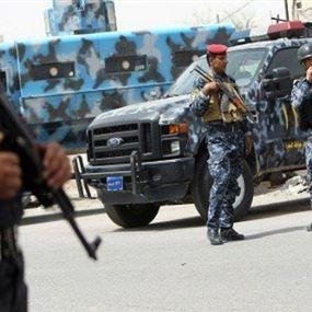 استهداف موكب رئيس مجلس محافظة بغداد بتفجير انتحاري