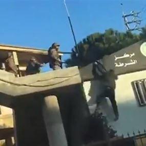 توقيف 16 شخصًا في سعدنايل بينهم 3 سوريين