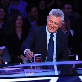فرنجية: حزب الله أخذ مني الرئاسة.. ولن ألتقي مع جعجع على شامبانيا
