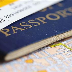 الأمن العام يحذّر من شبكات تروّج للحصول على جواز سفر أجنبي