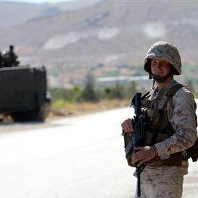 تجييش طائفي ضد الجيش اللبناني