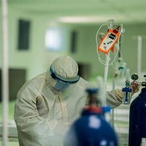 وزارة الصحة: 2056 اصابة جديدة بفيروس كورونا.. كيف توزعت؟