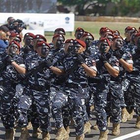 بالاسماء: تشكيلات الضباط القادة في قوى الامن