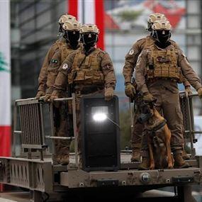 شعبة المعلومات تُسقط القناع عن أحد أبرز تُجّار البشر في لبنان