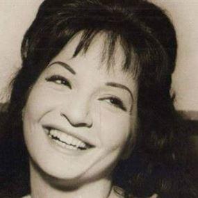 وفاة الفنانة المصرية شادية