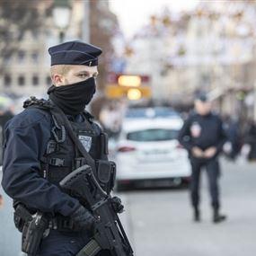 إصابة كاهن بالرصاص في ليون الفرنسية