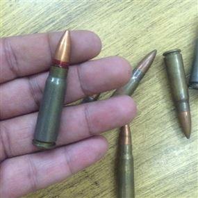 طلق ناري يصيب نجل مدّعي عام سابق في بدارو