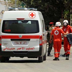 نقل جثث الى بيروت لاجراء فحوصات الحمض النووي